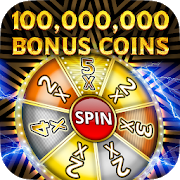 Slots: Fast Fortune Slot Games Casino - Free Slots 1.118