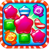 com.supermania.candy icon