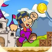 Super Adventure of Maryo 1.0.2