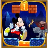 Mickey Advenure Mouse World 1.1