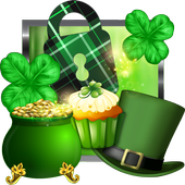 St. Patrick's Day Theme Smart App Lock 1.0