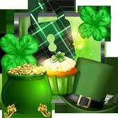 St. Patrick's Day Theme Smart App Lock 1.0