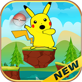 Super Pikachu adventure game 1.1
