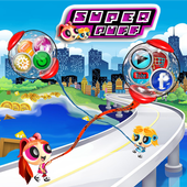 Super Power Girls Adventures 1.1