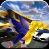 Super Running Sonic Game 2017 1.0
