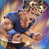 Dragon Battle Super Saiyan God Goku 1.0.0