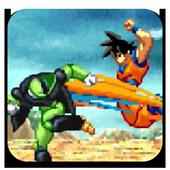 Super Goku Warriors 1.0