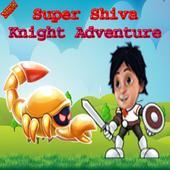 Super Shiva Knight Adventure 2.0