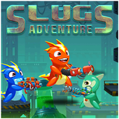 Super Slugs of Quest 1.0