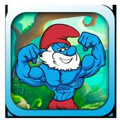 super smurf  adventure hero 1.0