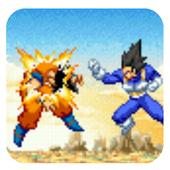 Warrior For Super Goku Boy 1.1