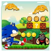 Super Soni Run Classic Adventure 1.0