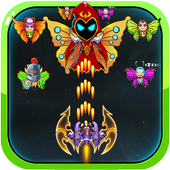 Space Attack : Alien Shooter 1.1.0