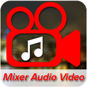 Audio Video Mixer 1.1