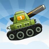 Super Tank Warfare 1.0