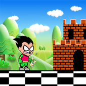 Jungle Titans Go : Endl Runner 1.9
