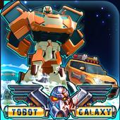 Tobot World War Galaxy 1.0