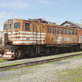 Trains Brazil Themes 1.0