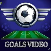 Goals Video - Football Highlights & Streaming 1.1.0