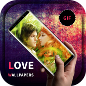 Love Gif Wallpapers 1.0