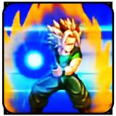 Super Goku Kai Fight Z 1.1.2