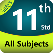 11th Std All Subjects 1.15