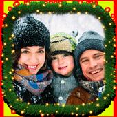 Beautiful Christmas Frames 31.1