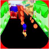 Aladdin Subway  Surf Adventure 1.4