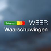 Weerwaarschuwing: Weeralarm NL 2.2