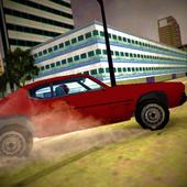 Ultimate Car Robber Crime City 1.21