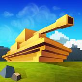 Pixel Blitz Tank Online 1.0