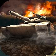 Armored Tank Battle Strike 3D 1.0