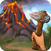 Survival Volcano Island 3DSurvival Worlds AppsAdventure
