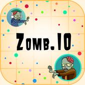 Zomb.io - Zombie Survival 1.0