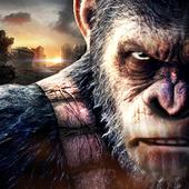 Angry Apes Survival World 1.2