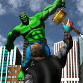 Super Avenger Hero Crime City Battle 1.2