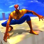 Super Hero Survival Flying Spider 1.0