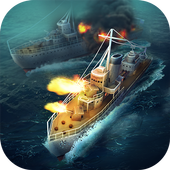 Warship Battle Craft: Naval War Game of Crafting 1.4