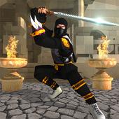 Superhero Ninja Assassin Shadow Battle 1.1