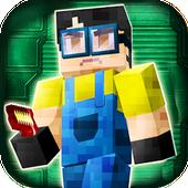 Diverse Cube Survival Battle C16.6