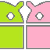 ドロイド君&ドロイドちゃんシューティング 1.0.0