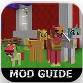 Guide For Mine Little Pony Mod 1.0