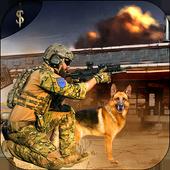 Frontline Battlefield Secret Agent 1.0