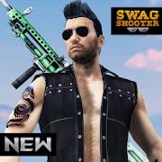 Swag Shooter - Online & Offline Battle Royale Game 1.6