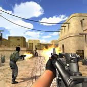 SWAT Shooter 1.0