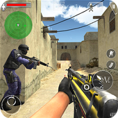 SWAT Sniper Army Mission 1.2