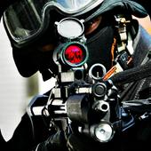 SWAT Sniper Black Ops 3D 1.0