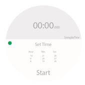 Simple Timer / Stopwatch 4.20