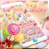 com.sweet.candy.land.keyboard.theme icon