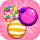 Sweet Candy Puzzle 1.4